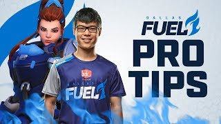 Fuel Pro Tips | Brigitte Tips and Tricks | Mickie
