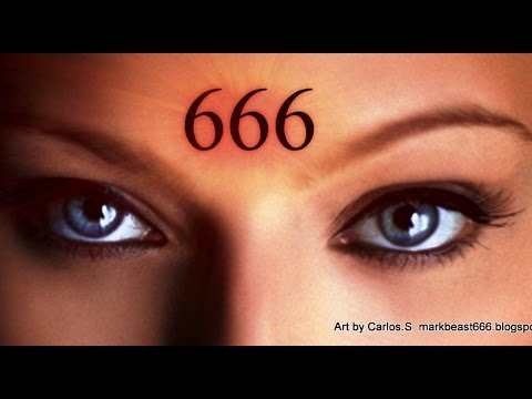666 - The No. of the Beast - Antichrist...???
