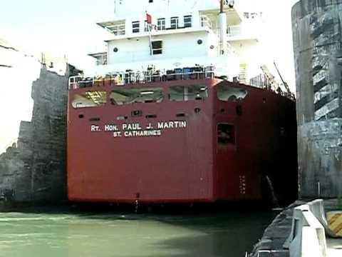 Welland canal Lock 7 Thorold ON Canadaиз YouTube · Длительность: 10 мин30 с