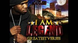 New Flow Always Strapped(I Am Legend) Chamillionaire