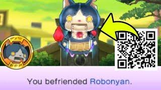 How To Get Robonyan in Yo-kai Watch Blasters EASY!