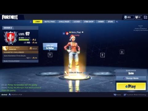 fortnite custom matchmaking release date