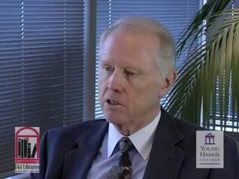 Joel Cowan, Reflections on Georgia Politics