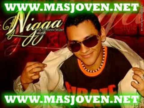 Nigga - Desde Que Te Vi (Romantic Style In The World 2)