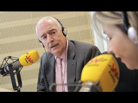 Andrés Pastrana habla con Vicky Dávila en La W