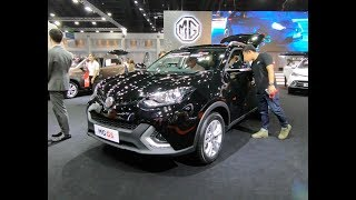 New Crossover 2018 MG GS 2019