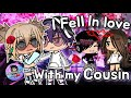 I Fell In Love With... My Cousin? | Gacha Life Mini Movie
