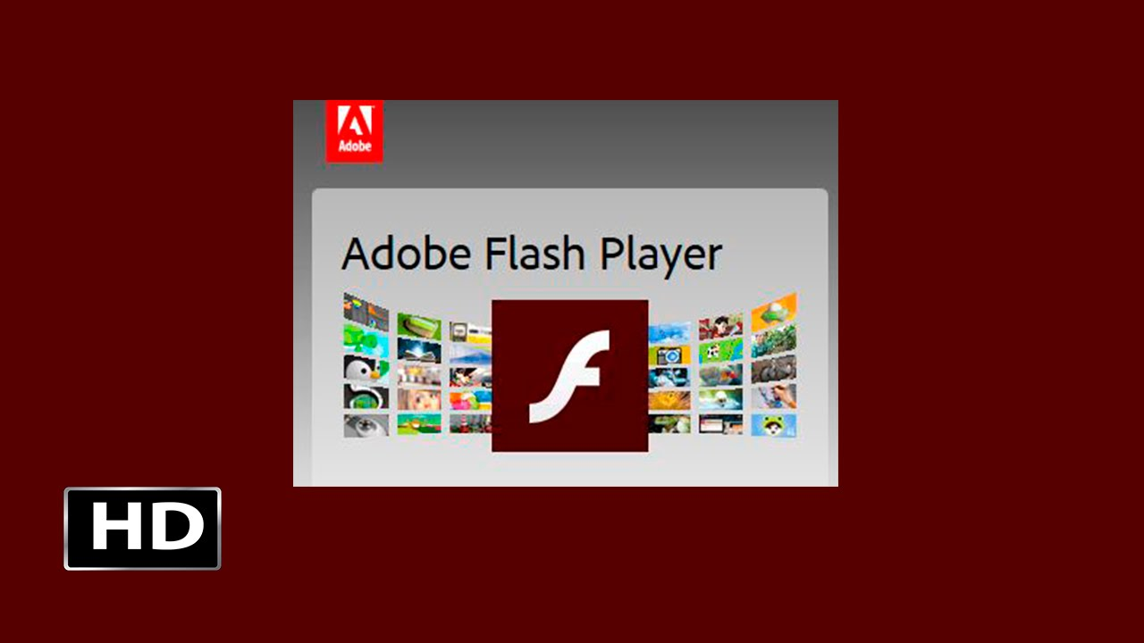 Como actualizar correctamente el ADOBE FLASH PLAYER - YouTube