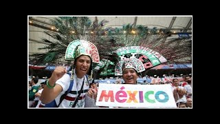 Corea del Sur vs M�xico en vivo - Mundial 2018 Rusia