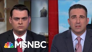 Veterans Rights Group Band Together Against Forever Wars | Morning Joe | MSNBC
