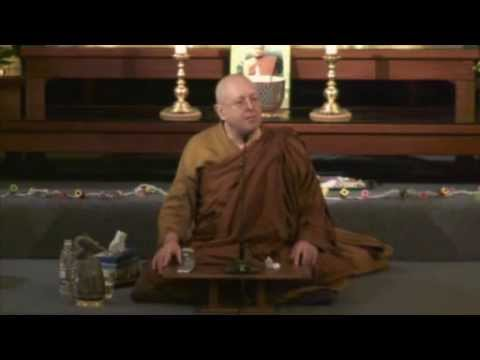 On the Other Side of Anger | by Ajahn Brahm | 31-05-2013