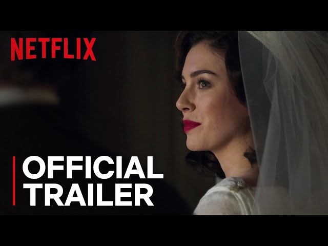 Cable Girls: Season 3 | Official Trailer | Netflix