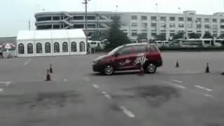Chery Beat S18 показательное вождение(, 2012-06-20T07:42:43.000Z)