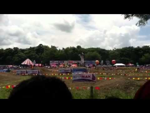 Motocross Competition 2011 Davao City
