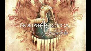 12 - Tonight I Dance Alone (Bonus Track) Sonata Arctica