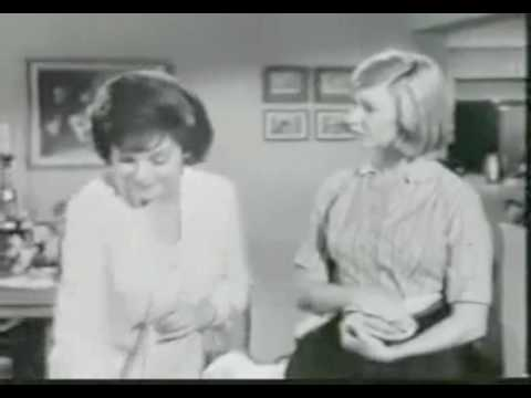 1966 Prell Shampoo and Secret Deodorant Commercials