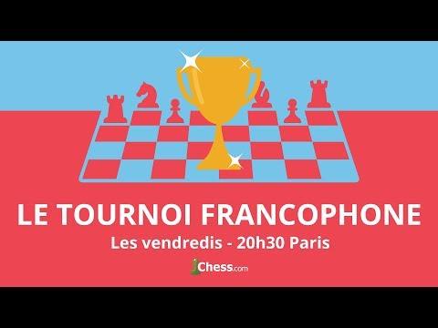 A vous de prendre les abonnements Diamant  💎 sur l'arène Francophone Chess.com
