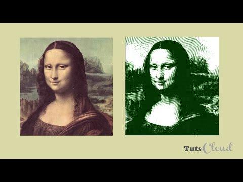 Illustrator - Photoshop Tutorial - Money Effect | Design Tutorials GR - ENG