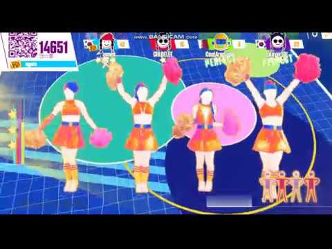 [Just Dance Now] This Is How We Do - Katy Perry