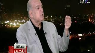 طارق حجي : «غرض يوسف زيدان من تصريحاته عن صلاح الدين هو لفت الأنظار»