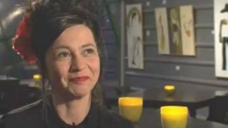 In het Theater - Ellen Dikker, Toendra