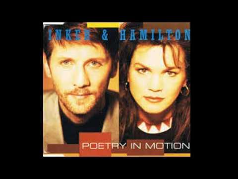 Inker & Hamilton - Poetry In Motion