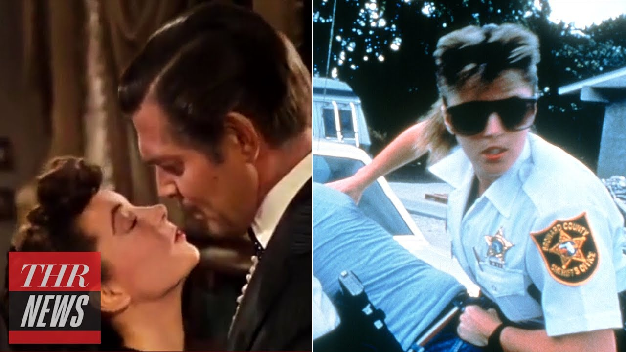 'Gone With the Wind' Pulled From HBO Max, 'Cops' Canceled for Good at Paramount Network   THR News