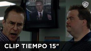 El Caso De Richard Jewell - Tiempo 15