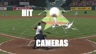 MLB | Hit Cameras