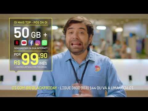 Oi Mais Top 50 GB - Oferta Prorrogada