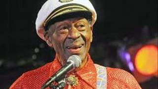 the truth behind the founder of Rock & Roll Chuck Berry