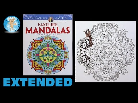 creative-haven-nature-mandalas-marty-noble-adult-coloring-book-giraffe-extended---family-toy-report