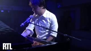 Jamie Cullum - Don't stop the music en live dans RTL JAZZ FESTIVAL - RTL - RTL