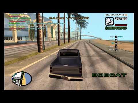 GTA WTLS Multy Player Let´s Play