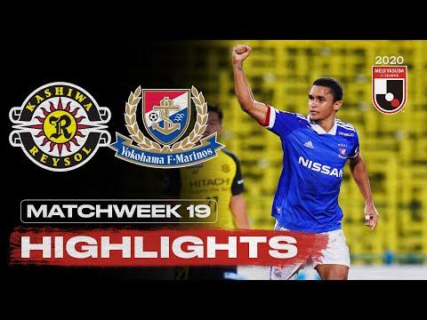 Kashiwa Yokohama M. Goals And Highlights