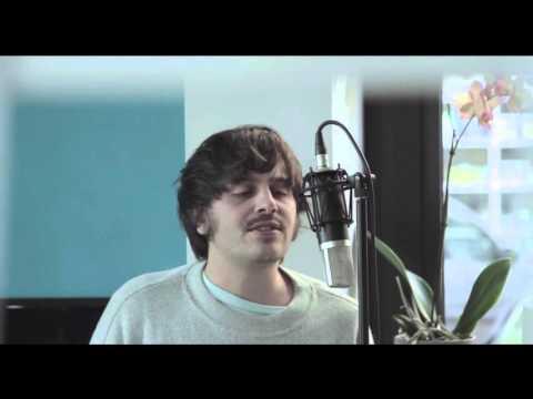 CALCUTTA - DEL VERDE (piano session)