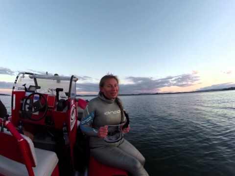 Dr Ingrid Visser talks about Young Ocean Explorers