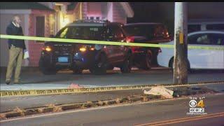 Police Investigate Apparent Homicide In Hyannis