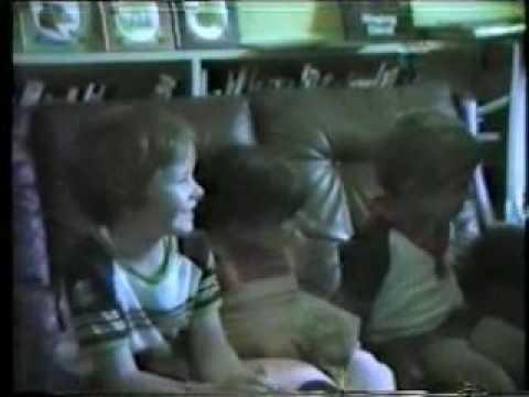 BOSTON LINCS 1982 part 1