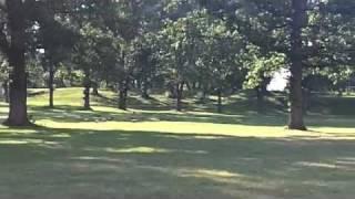Evergreen Park Development