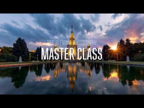 Online Master Class Teaser