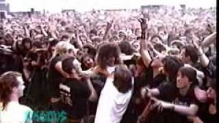 Exodus - Brain Dead