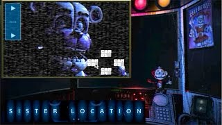 Five Nights at Freddy's (Fan-Made) || All Animatronics & more