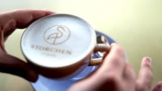 Storchen Zurich - A five star boutique hotel in the heart of Zurich