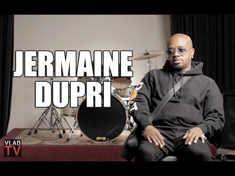 Jermaine Dupri on Making a Lot of His Artists Millionaires (Part 10)