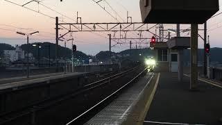 名鉄3312F 普通伊奈1682レ本宿駅到着