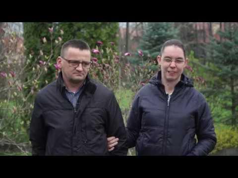 EDK 2019 - Osoby Niewidome i Niedowidzące