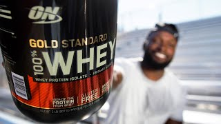 Optimum Nutrition | PROVEN