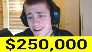 sodapoppin exposed his total donations
