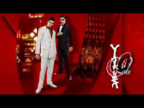 Yakuza 0 OST - 25 As You Like